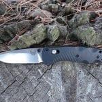 Benchmade 585 Mini Barrage