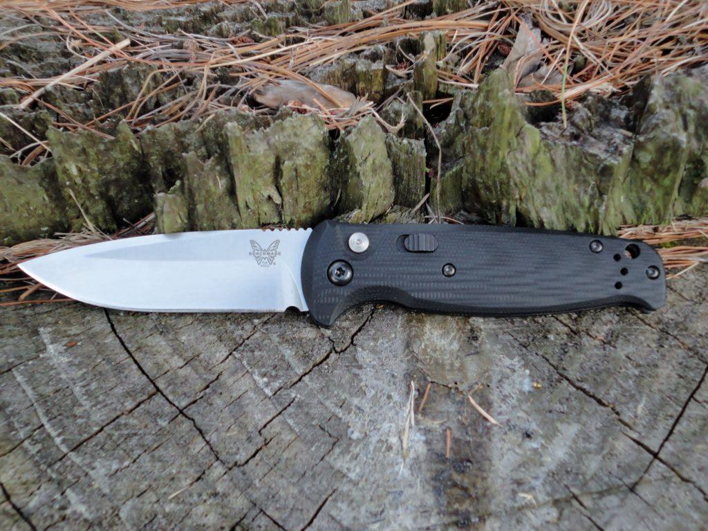 Benchmade 4300 CLA