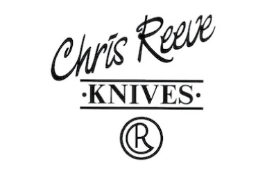 chris reeve knives logo