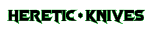 Heretic Knives Logo