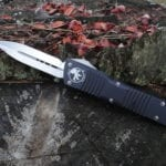 Microtech 142-4 Combat Troodon