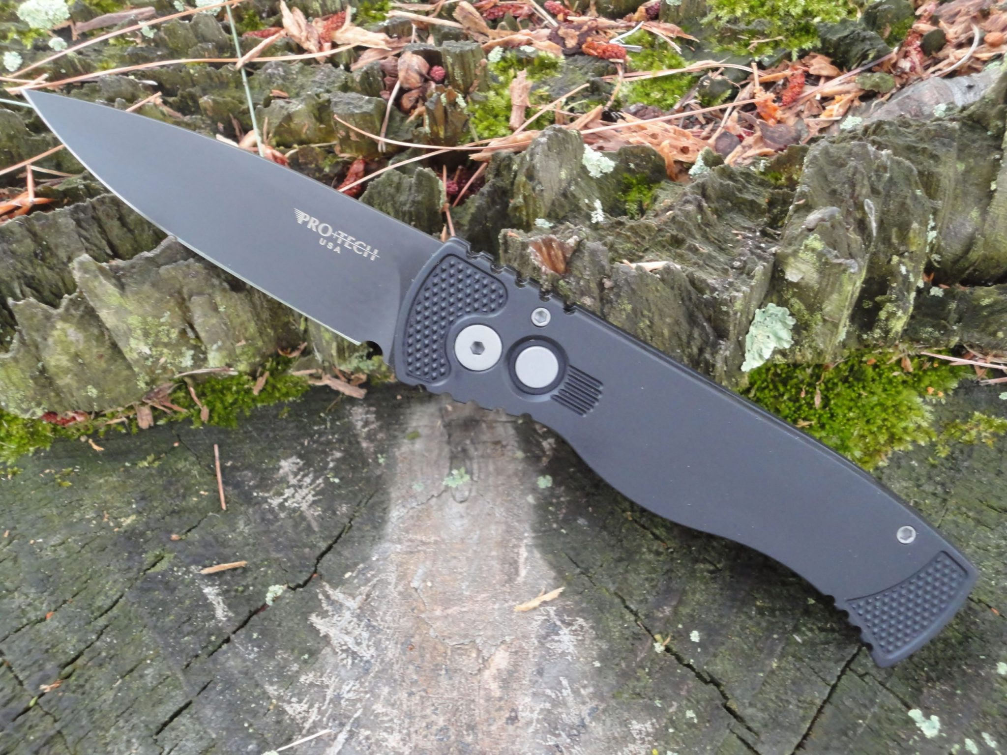 ProTech TR-2.3 Tactical Response 2