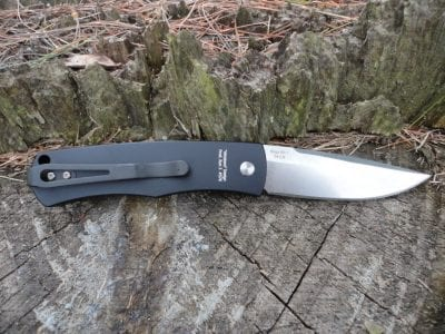 ProTech BR-1.3 Magic Automatic Knife