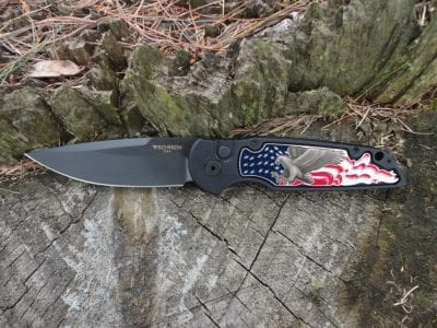 ProTech TR-3.45 Eagle Tactical Response 3