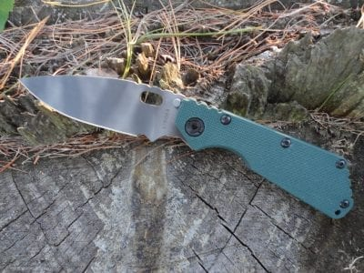Strider SMF-Forest Green