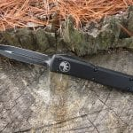 Microtech 122-1T Tactical Ultratech