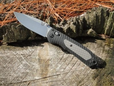 Benchmade 560 Freek