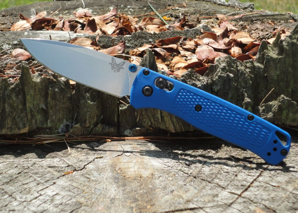 Benchmade 535 Bugout Axis Knife
