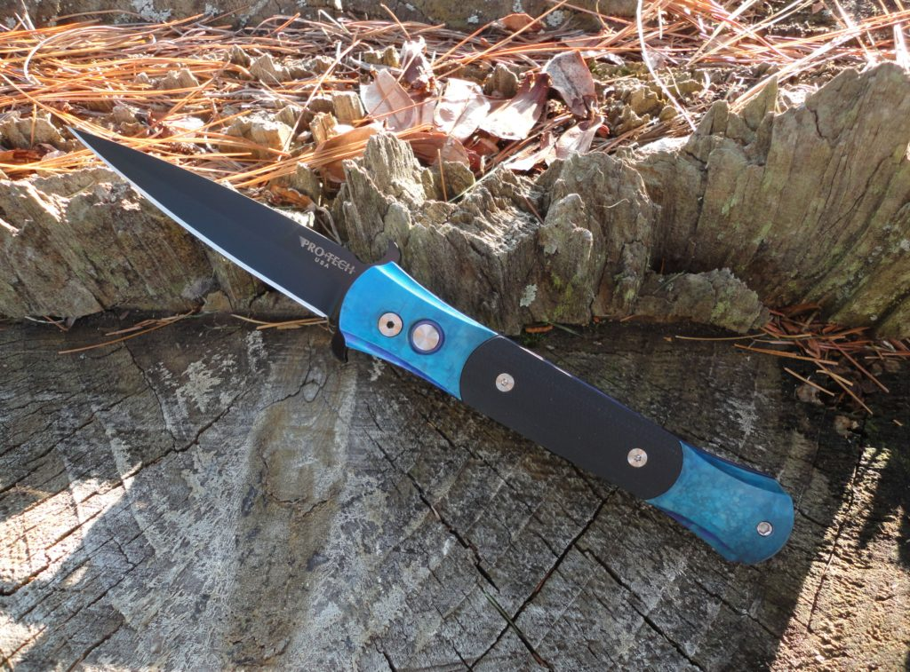 ProTech 1703-BT Blue Jazz Don