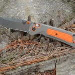 Benchmade 15061 Grizzly Ridge-Hunt Series