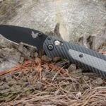 Benchmade 565SBK Mini-Freek