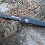 Microtech 122-2T Tactical Ultratech
