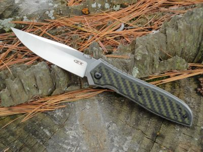 Zero Tolerance 0640 Emerson Manual
