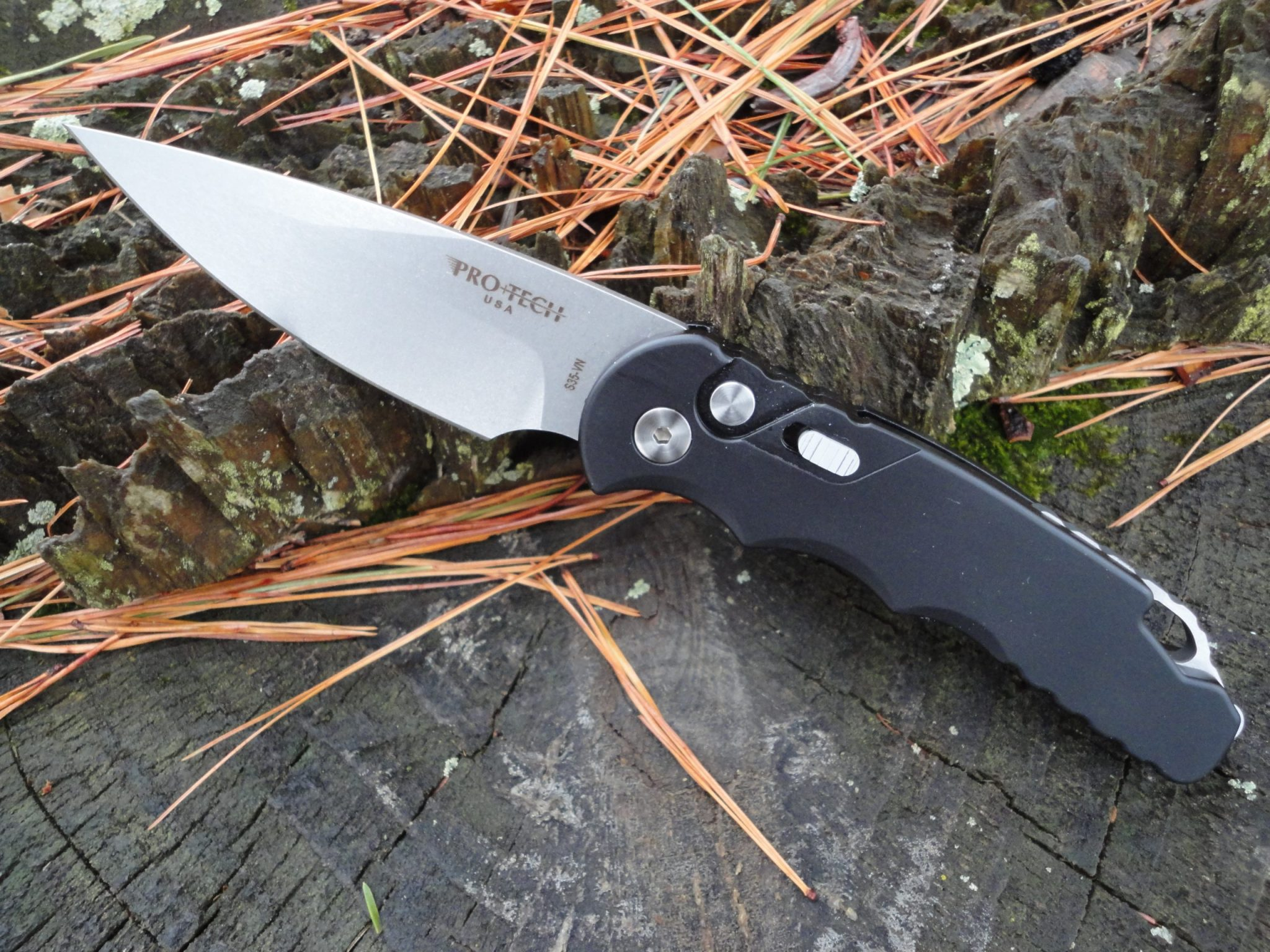 ProTech T501 Tactical Response 5