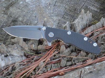 Hinderer XM-18 3.0 Spearpoint - Black