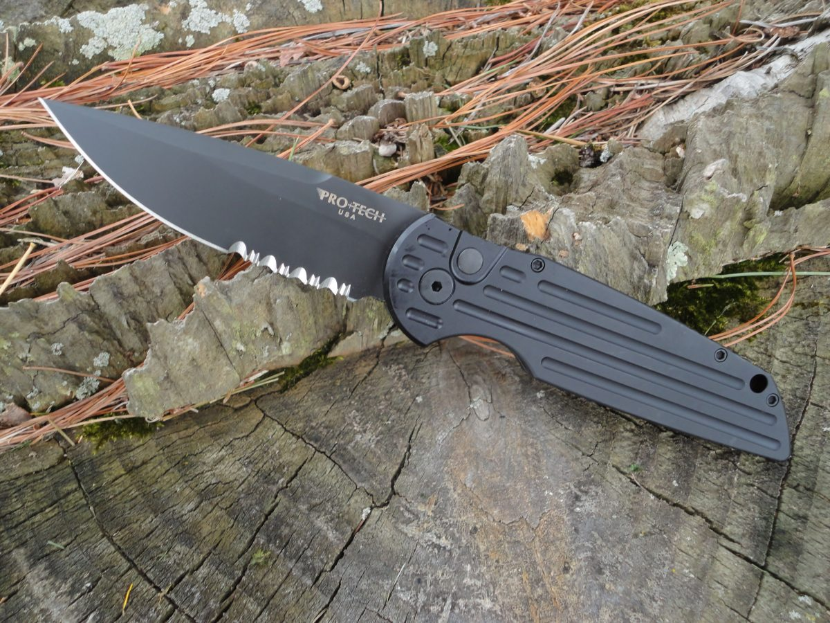 ProTech TR-3 SWAT PS Tactical Response 3