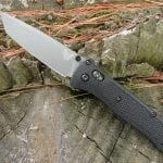 Benchmade 537GY Bailout