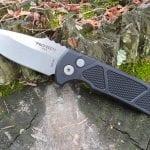 ProTech LG405 SBR (Short Blade Rockeye)