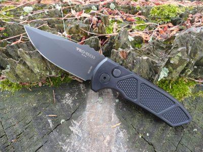 ProTech LG407 SBR (Short Blade Rockeye)