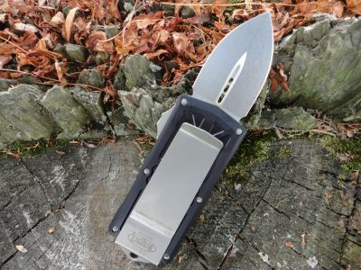 Microtech 157-10 Exocet Automatic