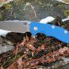 Hinderer XM-18 3.5 Slicer - Blue