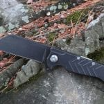 ADV Tactical Butcher UTL-Blackout