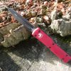 Microtech 147-1RD Red UTX-70