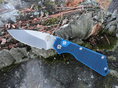 ProTech 2434 ProTech-Strider SnG Auto
