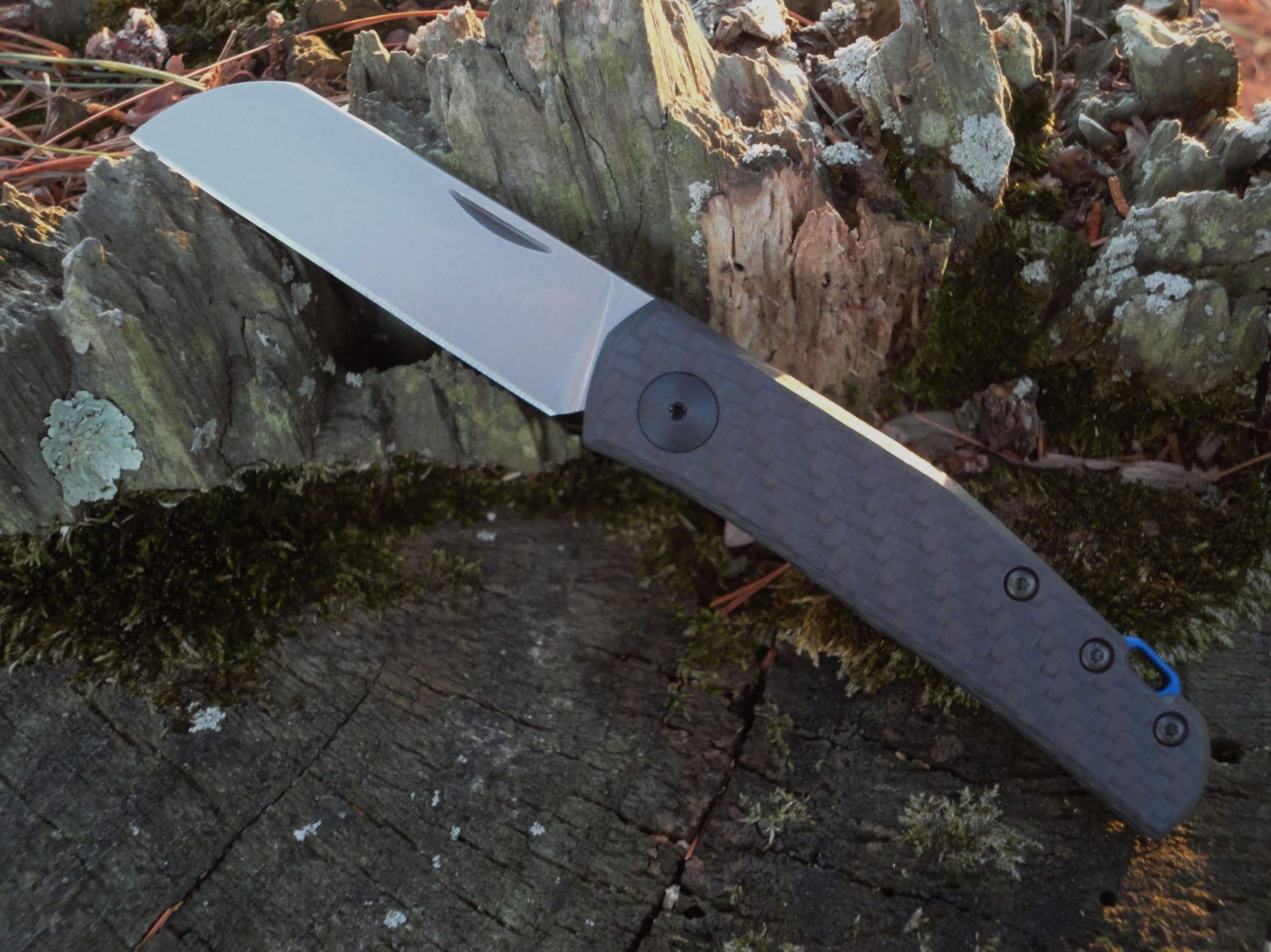 Zero Tolerance 0230 Slipjoint