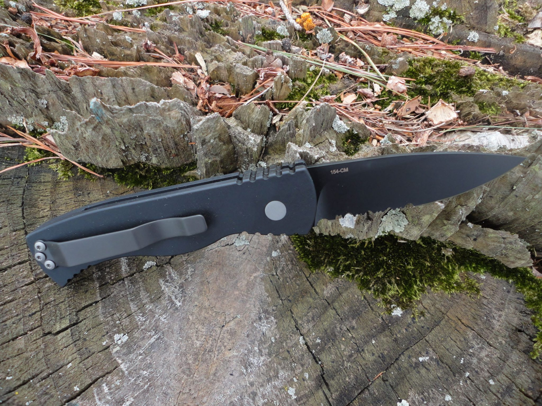 ProTech TR-2.4 Tactical Response 2