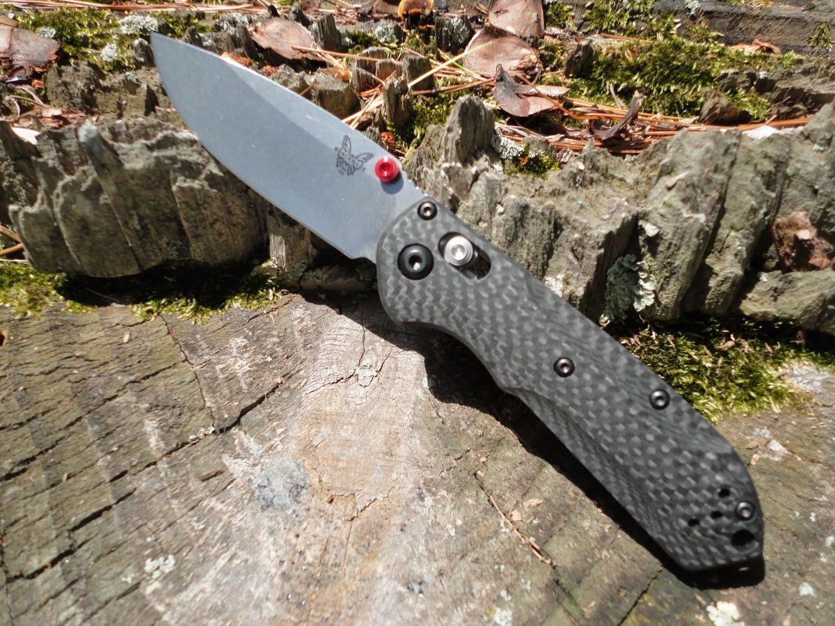 Benchmade 565-1 Mini Freek
