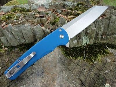 ProTech 5201 Malibu Flipper - Blue
