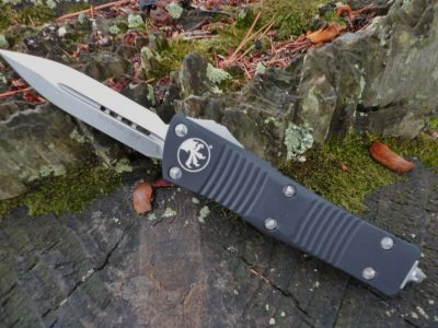 Microtech 138-10 Troodon-SW Dagger
