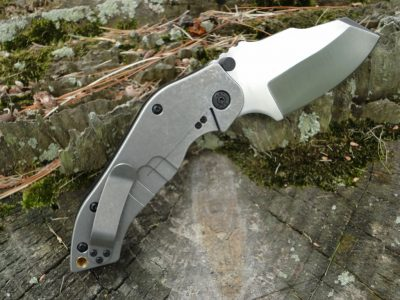 Sniper Bladeworks DMF (S30V) - Signature Reload Series