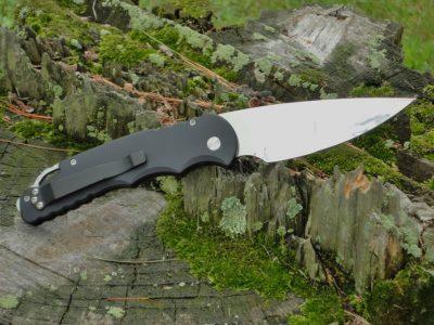 ProTech TR-4.50 Custom - Irie Ground Blade