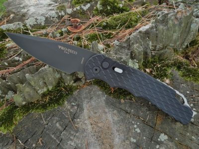 ProTech TR-4 F3 Tactical Response 4
