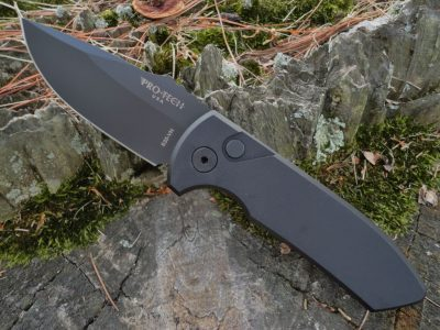 ProTech LG403 SBR (Short Blade Rockeye)