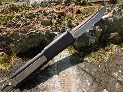 Microtech 123-15-Bronze Blade Ultratech