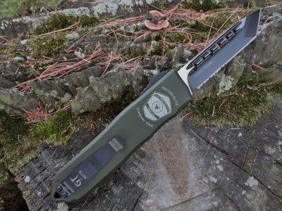Guardian Tactical Recon Elite Combat - OD Green